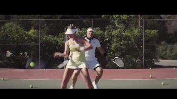 Cytosport Muscle Milk TV Spot, 'Lean On Me: Tennis' - Thumbnail 8