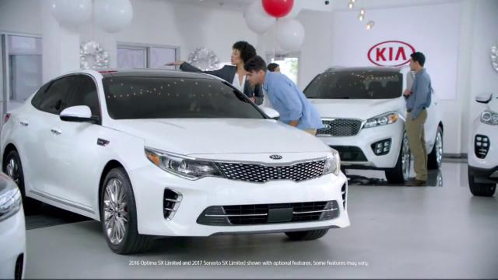 kia holiday sales event tv commercial 2017 forte lx ispottv