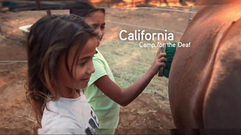 Lions Clubs International TV Spot, 'When There's a Need, There's a Lion' - Thumbnail 4
