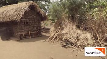 World Vision TV Spot, 'Mosquito Killiings'