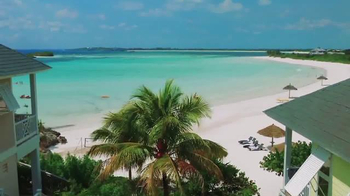 The Abaco Club TV Spot, 'Tropical Paradise'