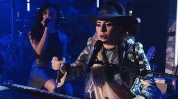 Bud Light TV Spot, 'Bud Light + Lady Gaga Dive Bar Tour Recap' - 227 commercial airings