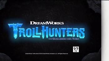 Netflix TV Spot, 'Trollhunters' - Thumbnail 7