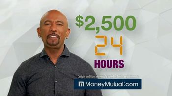 Money Mutual TV Spot, 'Reviews' Featuring Montel Williams - 2849 commercial airings