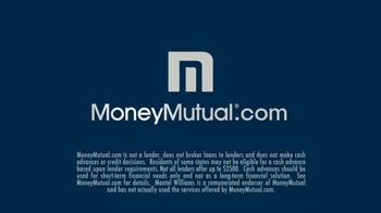 Money Mutual TV Spot, 'Reviews' Featuring Montel Williams - Thumbnail 10