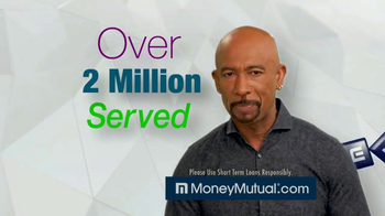 Money Mutual TV Spot, 'Reviews' Featuring Montel Williams - Thumbnail 4