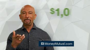 Money Mutual TV Spot, 'Reviews' Featuring Montel Williams - Thumbnail 7