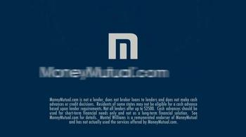 Money Mutual TV Spot, 'Reviews' Featuring Montel Williams - Thumbnail 9