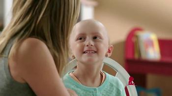 St. Jude Children's Research Hospital TV Spot, 'Share' Ft. Jennifer Aniston - Thumbnail 6