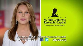 St. Jude Children's Research Hospital TV Spot, 'Share' Ft. Jennifer Aniston - Thumbnail 7