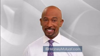 Money Mutual TV Spot, 'How Does It Feel?' Featuring Montel Williams - 3000 commercial airings