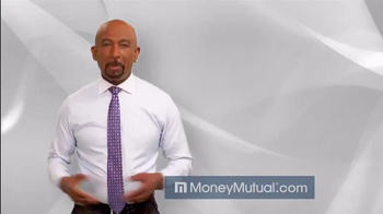 Money Mutual TV Spot, 'How Does It Feel?' Featuring Montel Williams - Thumbnail 1