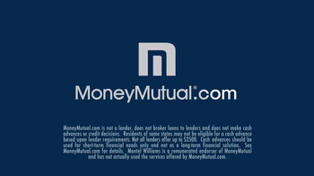 Money Mutual TV Spot, 'How Does It Feel?' Featuring Montel Williams - Thumbnail 8