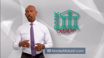 Money Mutual TV Spot, 'How Does It Feel?' Featuring Montel Williams - Thumbnail 2