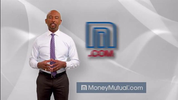 Money Mutual TV Spot, 'How Does It Feel?' Featuring Montel Williams - Thumbnail 3