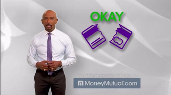 Money Mutual TV Spot, 'How Does It Feel?' Featuring Montel Williams - Thumbnail 5