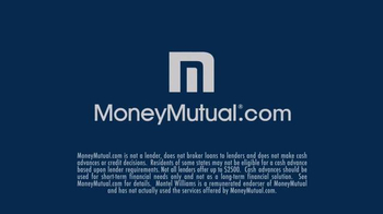 Money Mutual TV Spot, 'How Does It Feel?' Featuring Montel Williams - Thumbnail 7