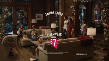 Old Navy TV Spot, 'Pajama Party' Featuring Amy Schumer, Kim Caramele - Thumbnail 8