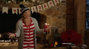 Old Navy TV Spot, 'Pajama Party' Featuring Amy Schumer, Kim Caramele - Thumbnail 3