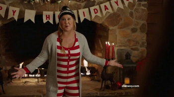 Old Navy TV Spot, 'Pajama Party' Featuring Amy Schumer, Kim Caramele - Thumbnail 5