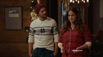 Old Navy TV Spot, 'Pajama Party' Featuring Amy Schumer, Kim Caramele - Thumbnail 6