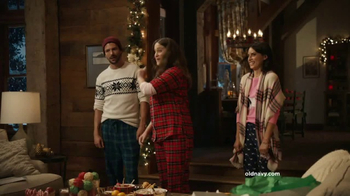 Old Navy TV Spot, 'Pajama Party' Featuring Amy Schumer, Kim Caramele - Thumbnail 7