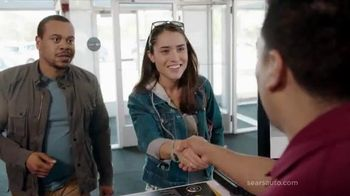 Sears Auto Center DieHard 360 Vehicle Assessment TV Spot, 'Checkup' - 14 commercial airings