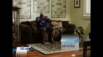 Get Up & Go Cane TV Spot, 'Bastón' [Spanish] - Thumbnail 2