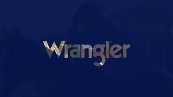 Wrangler Advanced Comfort Jeans TV Spot, 'Be Ready' - Thumbnail 1