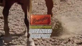 Wrangler Advanced Comfort Jeans TV Spot, 'Be Ready' - Thumbnail 6