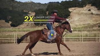 Wrangler Advanced Comfort Jeans TV Spot, 'Be Ready' - Thumbnail 4