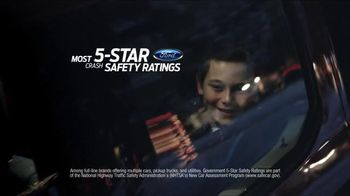 Ford Year End Event TV Spot, 'Holiday: Save on Ford F Series' - Thumbnail 6