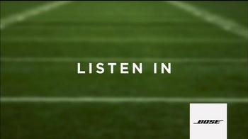 Bose Soundtouch 10 TV Spot, 'Listen In: Get Closer' - Thumbnail 1