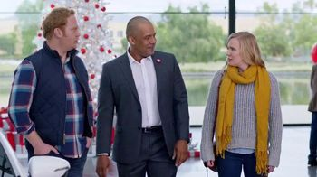 Kia Holidays on Us Sales Event TV Spot, 'Seconds' - 726 commercial airings