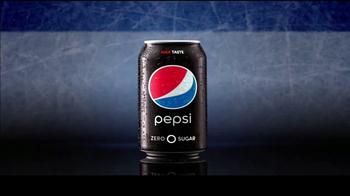 Pepsi Zero Sugar TV Spot, 'Mourn a Shutout' - Thumbnail 1