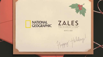 Zales TV Spot, 'National Geographic Channel: Shopping Centers' - Thumbnail 7