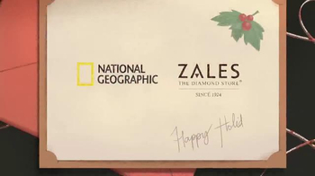 Zales TV Spot, 'National Geographic Channel: Shopping Centers' - Thumbnail 6