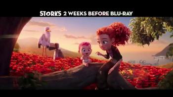 Storks Home Entertainment TV Spot
