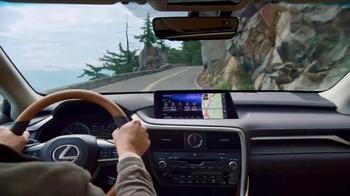 Lexus L/Certified TV Spot, 'Unlimited Mileage Warranty' - Thumbnail 2