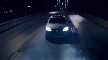 Lexus L/Certified TV Spot, 'Unlimited Mileage Warranty' - Thumbnail 6