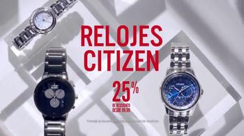 JCPenney TV Spot, 'Roku y Citizen' [Spanish] - Thumbnail 5