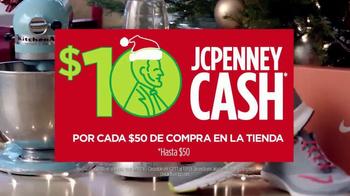 JCPenney TV Spot, 'Roku y Citizen' [Spanish] - Thumbnail 6
