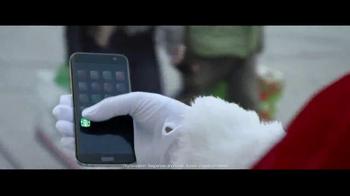 VISA Checkout TV Spot, 'Starbucks: Holiday Magic' - Thumbnail 1