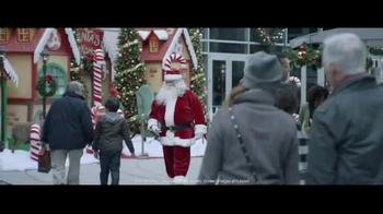 VISA Checkout TV Spot, 'Starbucks: Holiday Magic' - Thumbnail 2