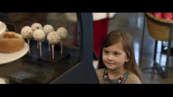 VISA Checkout TV Spot, 'Starbucks: Holiday Magic' - Thumbnail 3