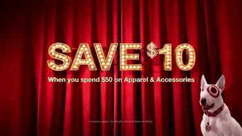 Target TV Spot, 'Apparel' Featuring Chrissy Teigen - Thumbnail 6
