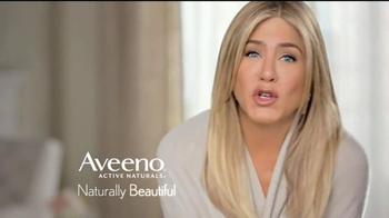 Aveeno Body Yogurt TV Spot, 'For Your Skin' Featuring Jennifer Aniston - Thumbnail 7