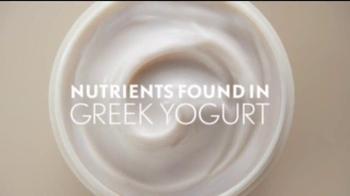 Aveeno Body Yogurt TV Spot, 'For Your Skin' Featuring Jennifer Aniston - Thumbnail 3