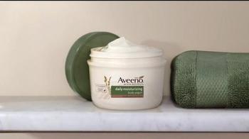 Aveeno Body Yogurt TV Spot, 'For Your Skin' Featuring Jennifer Aniston - Thumbnail 6