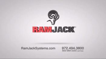 Ram Jack TV Spot, 'Foundation' - Thumbnail 10